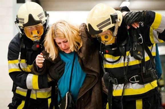 brandweer+ramp